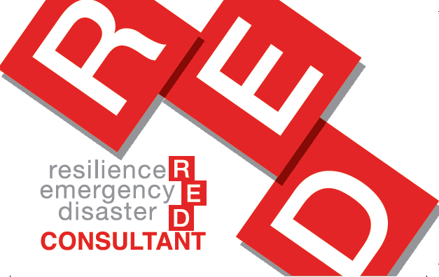 Resilience Emergency Disaster (RED) Consultant